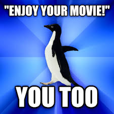 Awkward Penguin Meme Generator - livememe com socially awkward penguin