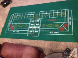 Crap Table For Sale New U0026 Used Craps Table For Sale 20 Ads In Us Lowest Prices