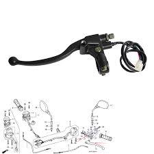 clutch lever bracket promotion shop for promotional clutch lever