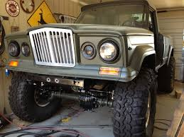 classic jeep wagoneer lifted lifted truck photos page 2 full size jeep network