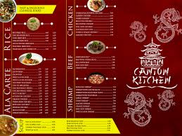 gallery of menu restaurant design menu design inspiration designs