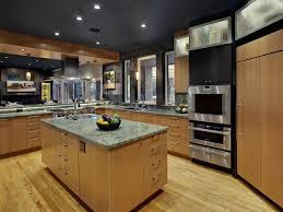 Mocha Kitchen Cabinets Blonde Kitchen Cabinets Bar Cabinet
