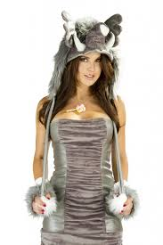 Elephant Halloween Costume Adults Cheetah Halloween Costumes Women