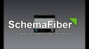newis schemafiber software to document and manage your fiber