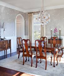 chandeliers for dining room traditional 11179
