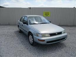 toyota corolla sedan 1993 1993 toyota corolla for sale in nebraska carsforsale com