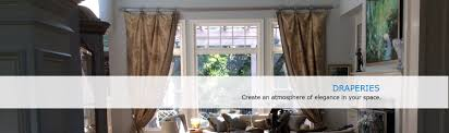 window treatment company tmd