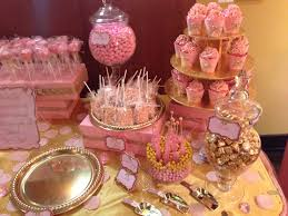 pink gold baby shower pink and gold baby shower baby shower ideas gold