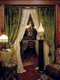 Victorian Design Style 174 Best Victorian Interior Design Images On Pinterest Victorian