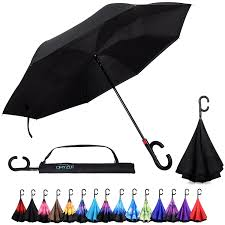 Osu Umbrellas by Amazon Com Newbrellas Durable Travel Umbrella With Unique
