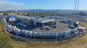used volvo commercial trucks for sale tec equipment oakland