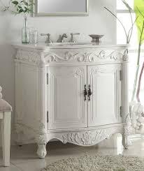 34 Bathroom Vanity Cabinet 32