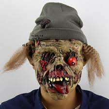halloween horror props online get cheap horror demons mask aliexpress com alibaba group