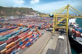 ship to shore gantry cranes konecranes southern africa nigeria