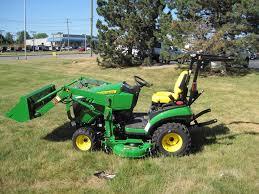 john deere compact tractor packages