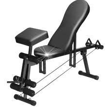 Adjustable Abdominal Bench Ab Bench Exercises Reviews Online Shopping Ab Bench Exercises