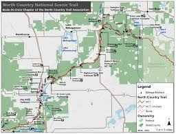 Wisconsin Snowmobile Trails Map by Things To Do In Douglas County Nw Wisconsin The North