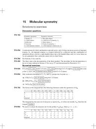 atkins solution 7th ed molecular orbital physics