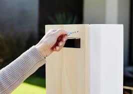 a contemporary home needs a contemporary mailbox contemporist