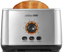 Sunbeam Cafe Series Toaster Sunbeam Turbo Toaster Ta7720 Reviews Productreview Com Au