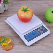 Aliexpress Buy 5kg X 1g Stainless Steel Digital Scales LCD