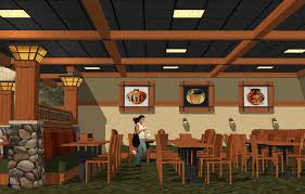 high pines buffet casino restaurant design concepts by i 5 design