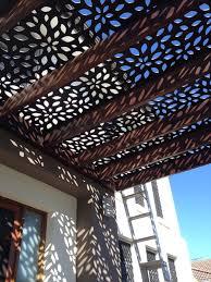 Roof Trellis 50 Awesome Pergola Design Ideas U2014 Renoguide