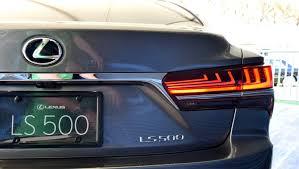 lexus ls 500 uk 2018 lexus ls500 15
