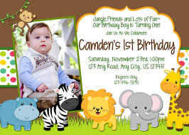 funny 1st birthday invitations