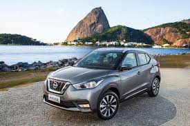 nissan kicks all new nissan kicks crossover debuts in mexico with 14 500 price