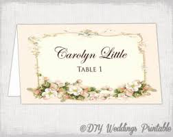 wedding place cards template 47 luxury printable wedding place cards wedding idea