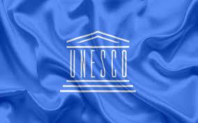 United Nation Flag Download Wallpapers Unesco Flag Symbols Emblem Logo Unesco