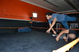 ridgewood is training the next generation of pro wrestling