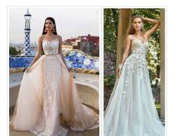 best wedding dresses the best wedding dresses from top designers 2017
