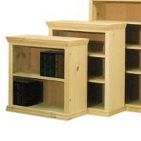 24 Inch Bookshelf Wood Bookcases For Sale