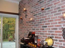 Exposed Brick Wall Wall Ideas Brick Wall Decor Brick Wall Decorating Tips Brick