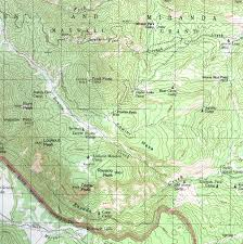 philmont scout ranch map philmont map tablesportsdirect