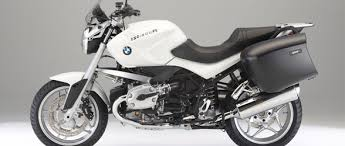 Bmw R1200r Comfort Seat The New R1200r Touring Special