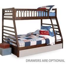 sofa becomes bunk bed bunk beds loft beds canada furniture ca