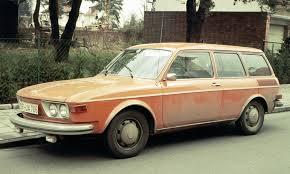 vintage volkswagen rabbit typ 4 412 variant aus offenbach 1974 1974 volkswagen 412 variant
