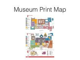 Met Museum Floor Plan by Building A Map For The Met App