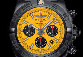 breitling black friday breitling chronomat 44 blacksteel special edition time and watches
