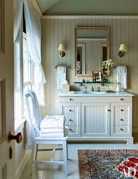 Space Saving Ideas For Small Bathrooms by 9 Space Saving Ideas For Your Small Bathroom Glamour