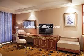 Star Superior Hilton Sample Hotel Bedroom Furniture Suite - Hotel bedroom furniture