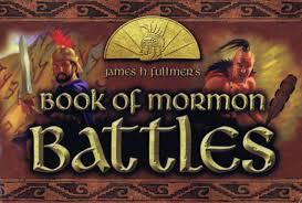 book of mormon battles deseret book