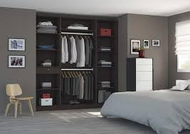 chambre adulte placard dressing chambre d adulte domozoom com