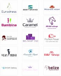 Program For Designing Clothes How To Create A Clothing Logo Guidelines And Tips Logo Design