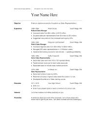 Resume Templates For Word 2007 by Fishingstudio Cover Letter Word Doc Template