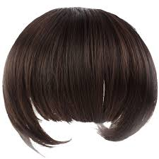 Can You Get Hair Extensions For Bangs by Online Buy Wholesale Clip On Bangs From China Clip On Bangs