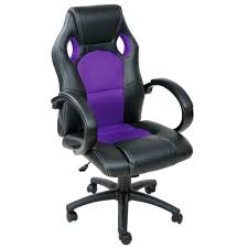 Chaise De Bureau Hello - chaise bureau violet helloshop26 fauteuils de bureau sport